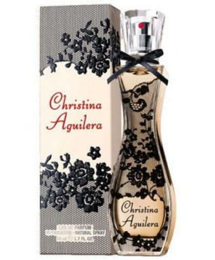 EAU DE PARFUM CHRISTINA AGUILERA, 75 ML, EDP