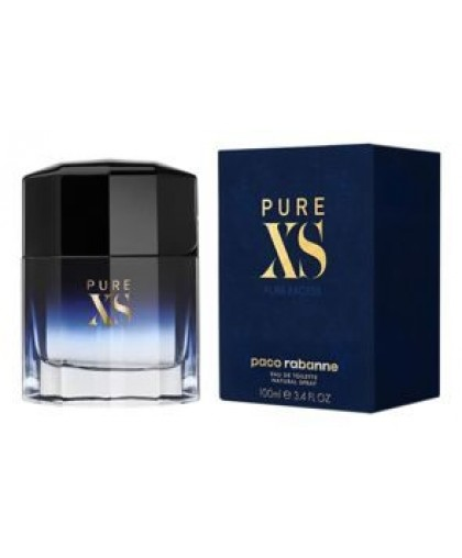 PACO RABANNE PURE XS POUR HOMME,, 100 ML, EDT