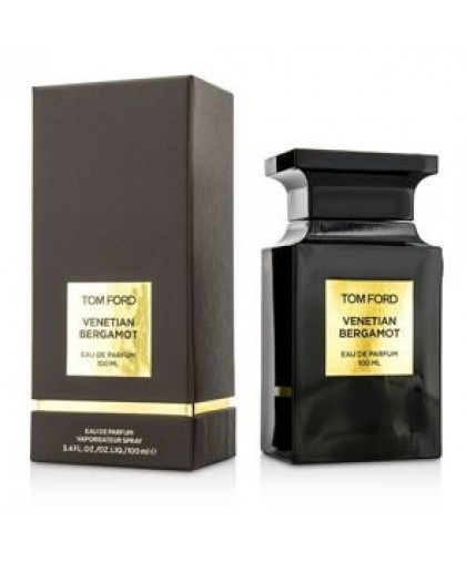 TOM FORD VENETIAN BERGAMOT, 100 ML, EDP
