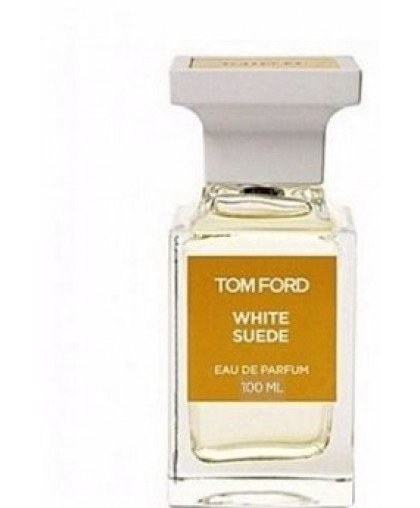 TOM FORD WHITE SUEDE, 100ML, EDP