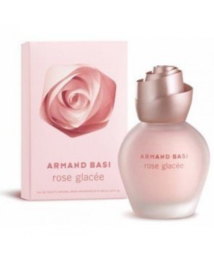 ROSE GLACEE ARMAND BASI, 100ML, EDT