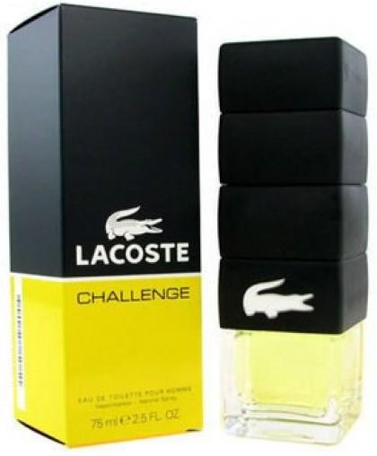 CHALLENGE LACOSTE, 90ML, EDT