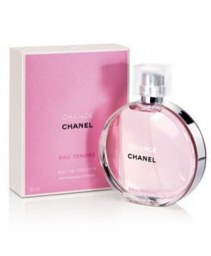 CHANCE EAU TENDRE CHANEL, 100ML, EDT