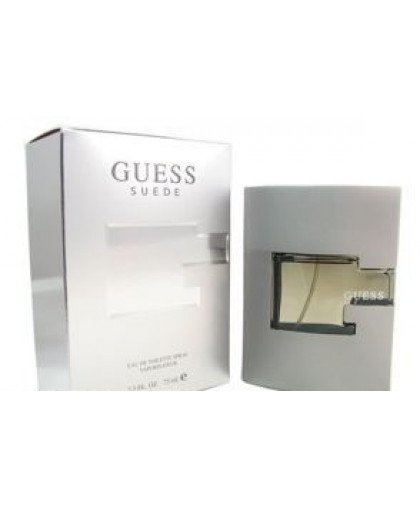 "GUESS ""GUESS SUEDE"", 75 ML, EDT"