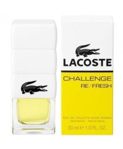 CHALLENGE REFRESH LACOSTE, 90ML, EDT