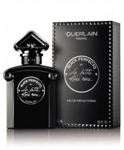 GUERLAIN BLACK PERFECTO BY LA PETITE ROBE NOIRE, 100 ML, EDP