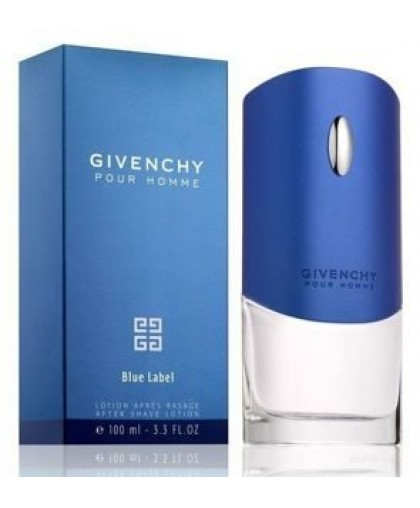 GIVENCHY POUR HOMME BLUE LABEL GIVENCHY, 100ML, EDT