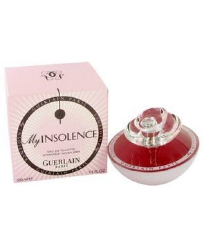 MY INSOLENCE GUERLAIN, 100ML, EDT