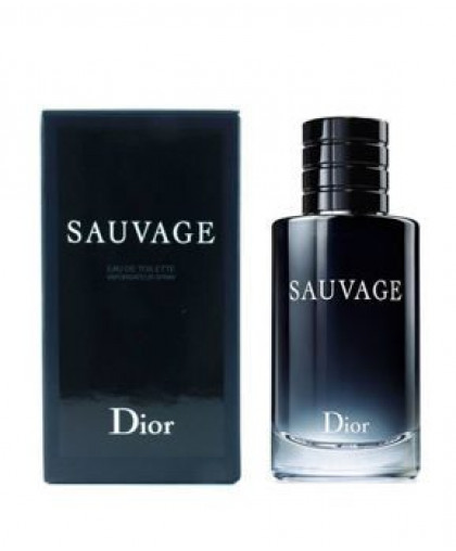 CHRISTIAN DIOR SAUVAGE, EDT 100ML