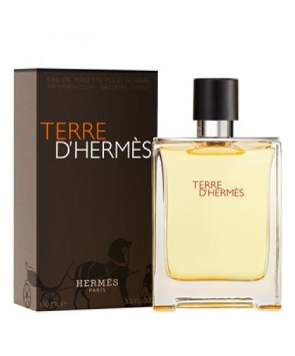 TERRE HERMES HERMES, 100ML, EDT
