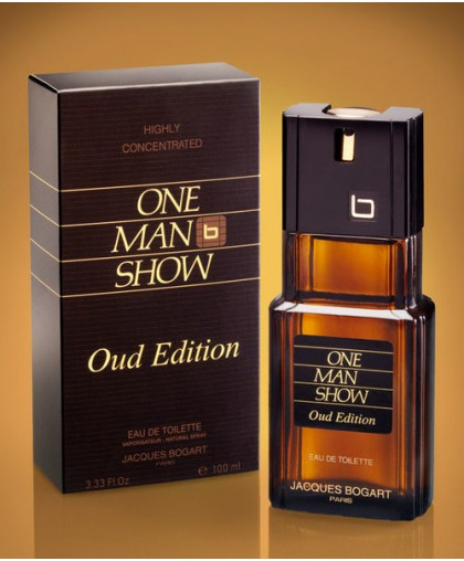 ONE MAN SHOW OUD EDITION BOGART ,100ML