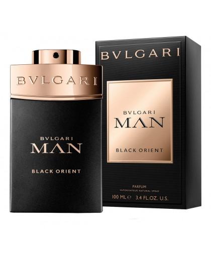 BVLGARI MAN BLACK ORIENT, 100ML, EDP