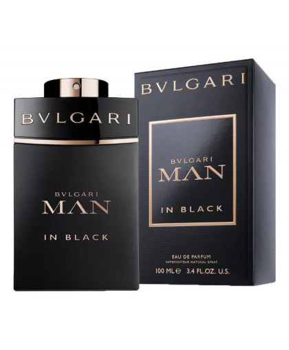 Духи BVLGARI MAN IN BLACK 100ML оптом