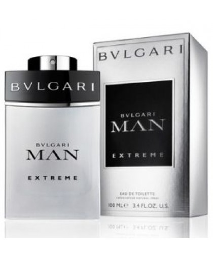 BVLGARI MAN EXTREME BVLGARI 100 ML