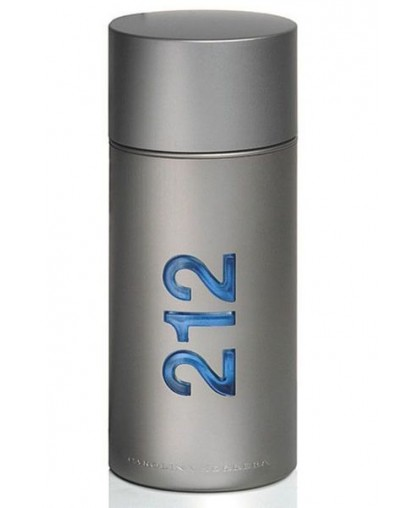 212 MEN CAROLINA HERRERA, 100ML, (МАГНИТ), EDT