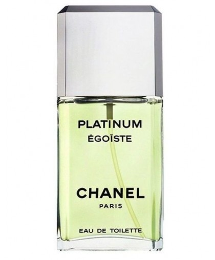 EGOISTE PLATINUM CHANEL, 100ML, EDT