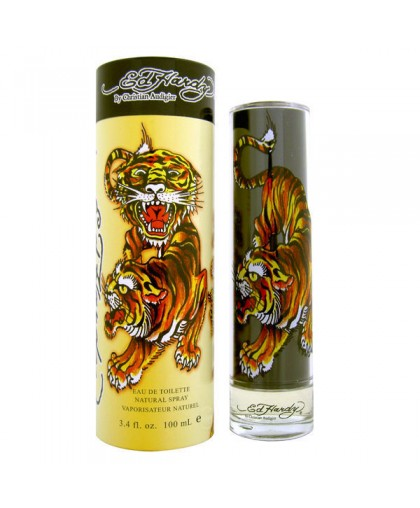 CHRISTIAN AUDIGIER ED HARDY MEN, EDP 100ML