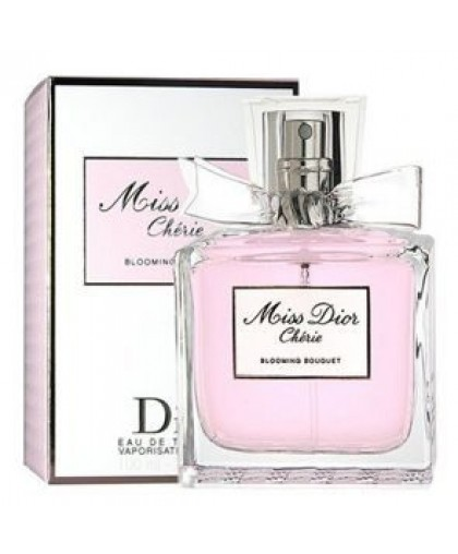 MISS DIOR CHERIE BLOOMING BOUQUET DIOR, 100ML, EDT