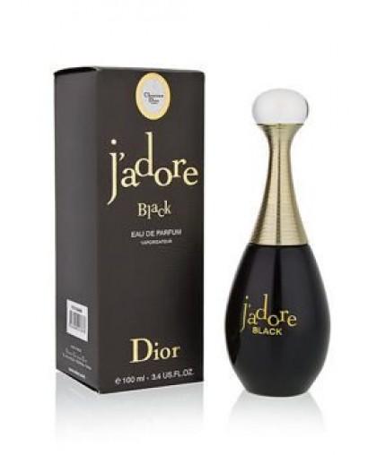 J ADORE BLACK DIOR, 100ML, EDP