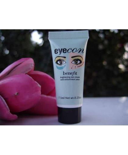 Осветляющий крем для глаз EYECON от Benefit