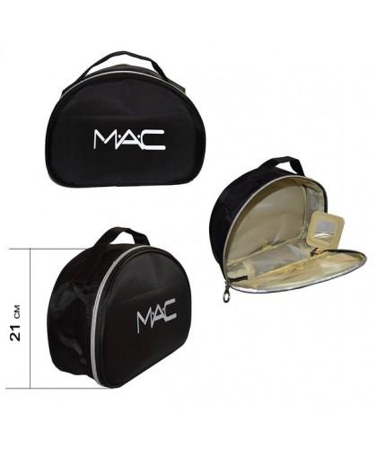 Косметичка Mac с зеркалом
