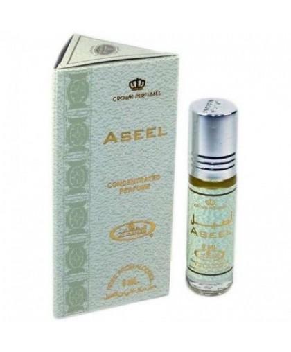 AL REHAB ASEEL, 6ML