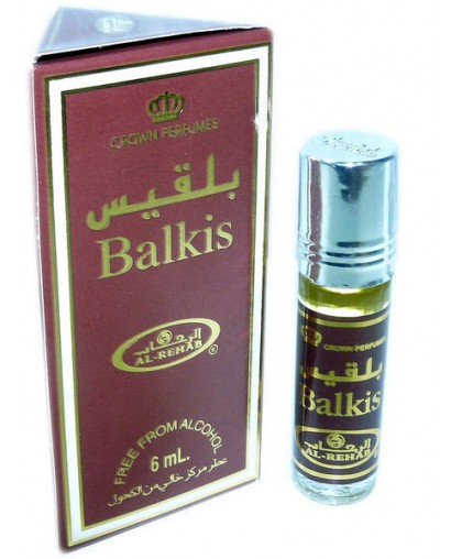 AL REHAB BALKIS, 6ML