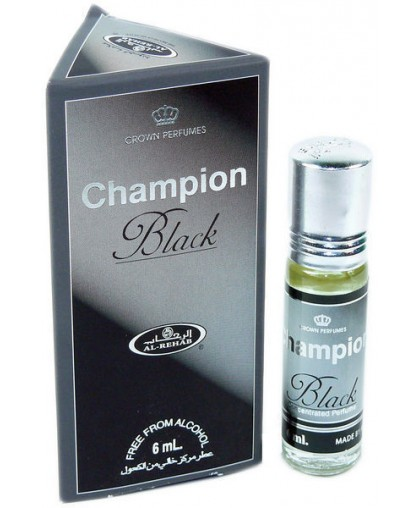 AL REHAB CHAMPION, 6ML