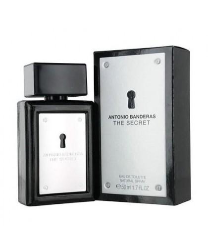 THE SECRET ANTONIO BANDERAS, 100ML, EDT