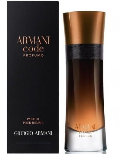 ARMANI CODE PROFUMO POUR HOMME, 100ML