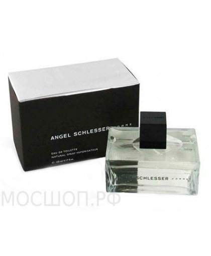 "ANGEL SCHLESSER ""ANGEL SCHLESSER HOMME"", 125ML, EDT"