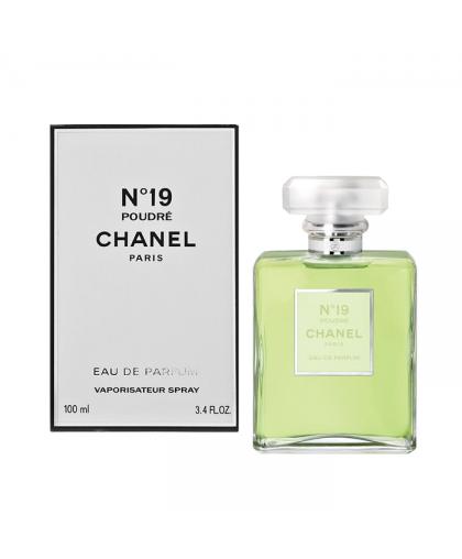 Chanel №19 Poudre 100 ml (Тестер)