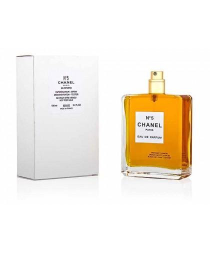 Chanel №5 100 ml (Тестер)