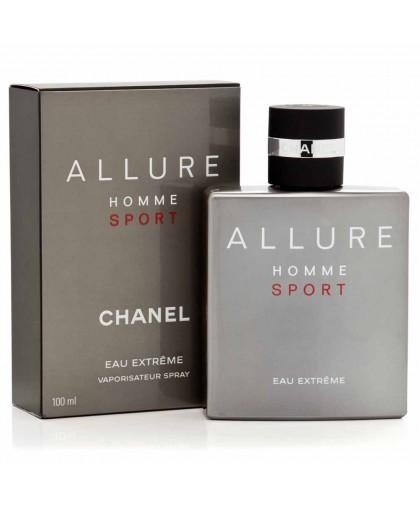 Chanel Allure Homme Sport Extreme 100 ml (Тестер)