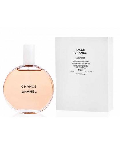 Chanel Chance Eau De Parfum 100 ml (Тестер)