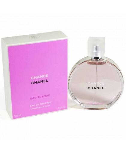 Chanel Chance Eau Tendre 100 ml (Тестер)