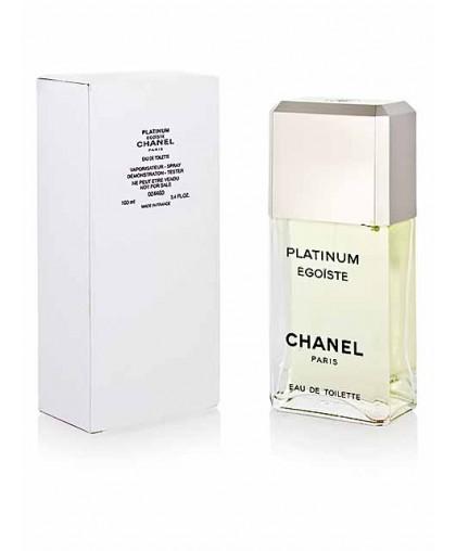 Chanel Egoiste Platinum 100 ml (Тестер)