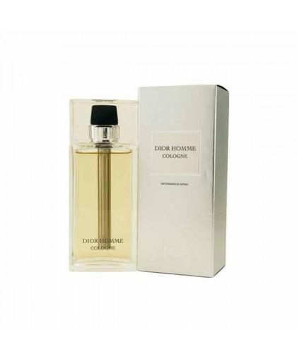 Christian Dior Homme Cologne 125 ml (Тестер)