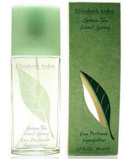 Elizabeth Arden Green Tea 100 ml (Тестер)