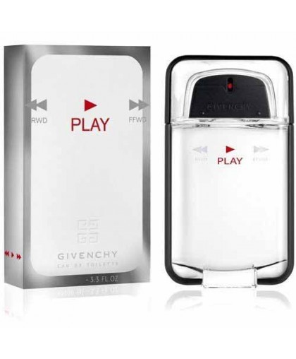 Givenchy Play 75 ml (Тестер)