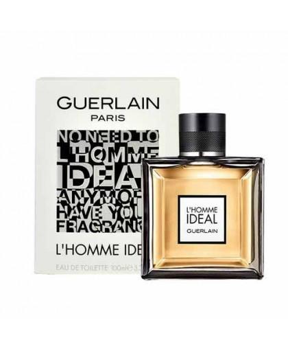 Guerlain L'Homme Ideal 100 ml (Тестер)