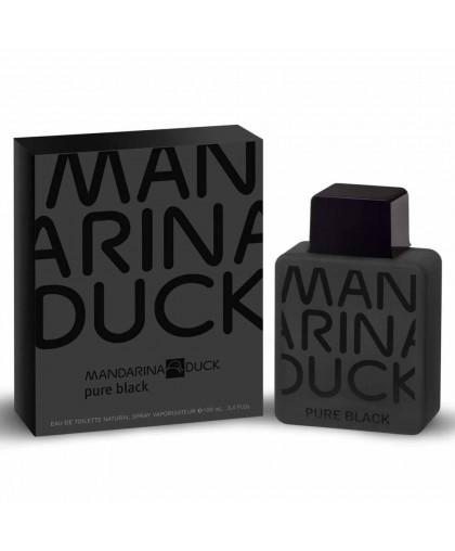 MandarinaDuck Black Man 100 ml (Тестер)