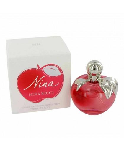 Nina Ricci Nina 80 ml (Тестер)