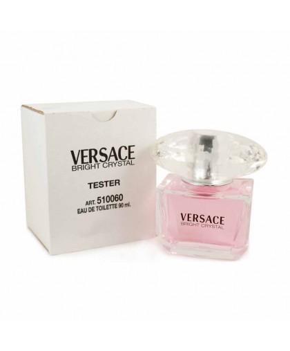 Versace Bright Crystal 90 ml (Тестер)