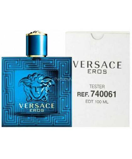 Versace Eros 100 ml (Тестер)