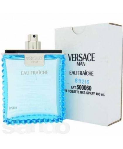 Versace Fraiche Man 100 ml (Тестер)