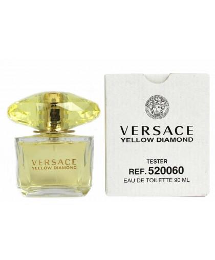 Versace Yellow Diamonds 90 ml (Тестер)