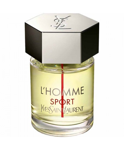 Yves Saint Laurent L'Homme Sport 100 ml (Тестер)